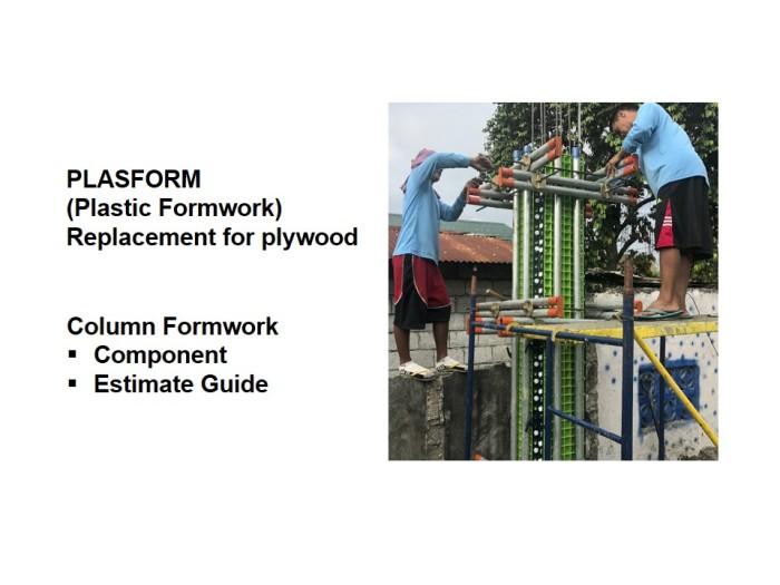 Formwork Column Philipppines (1)
