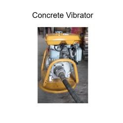 Concrete Vibrator Rental Philippines