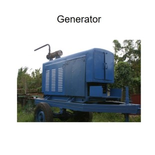 Generator Rental Philippines