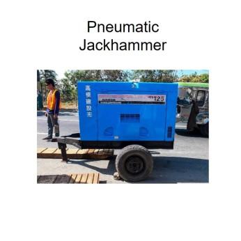 Jackhammer Rent Philippines